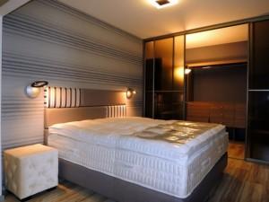 Luxusní postel - český výrobce