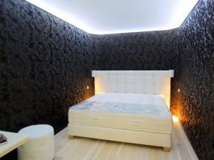 Český výrobce - luxusní postel